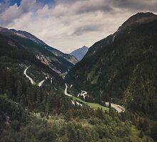 Tirol by thomasrichter