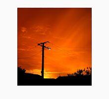 Goodbye Snapper Point Sunrise 1 Unisex T-Shirt