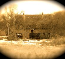 Ye Olde Barne by Mike  McGuire