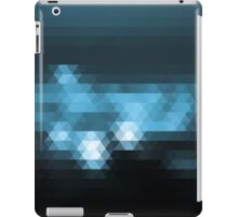 Triangles II iPad Case/Skin