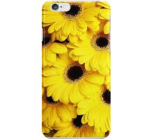 Yellow Daisies iPhone Case/Skin