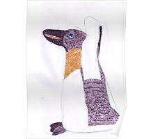 Karen's Penguin 2 Poster