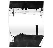 Railway III Poster