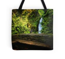 A Resting Place Tote Bag