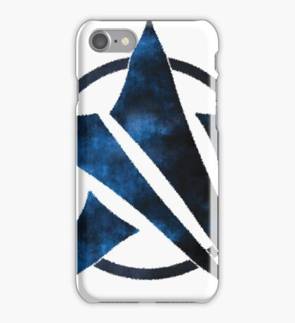STR Splatter iPhone Case/Skin