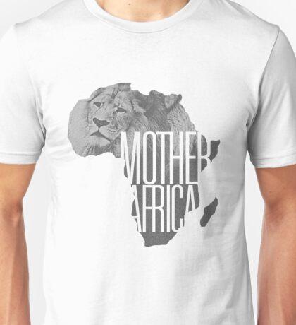 mother africa Unisex T-Shirt