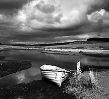 The Boat by Jeanie