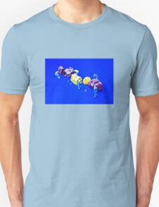 The great Jelly Baby Massacre! T-Shirt