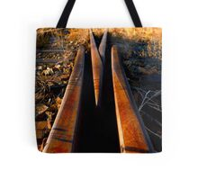 Once There Was A Way Tote Bag