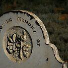Bush Cemetery by binjy