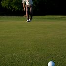 The Putt by Squawk