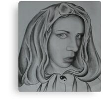 Lynsye Canvas Print
