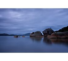 Two Peoples Bay Dawn Photographic Print