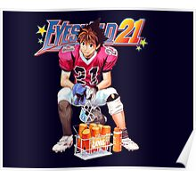 Eyeshield 21 Sena 2 Poster