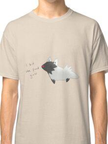 Poochyena Classic T-Shirt