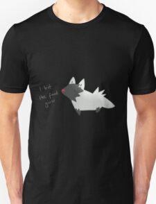 Poochyena Unisex T-Shirt