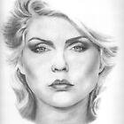 Debbie Harry by Karen Townsend