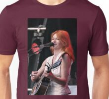 The Star : Singers Axelle Red 12 (c)(h)  by Olao-Olavia / Okaio Créations  by fz 1000 336.000 photos ! juillet 2015  Unisex T-Shirt