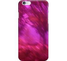 Hollow Hill Trees n°4 iPhone Case/Skin