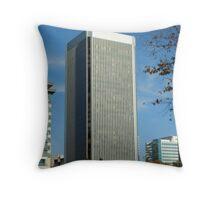 Federal Reserve Bank, Richmond, VA Throw Pillow