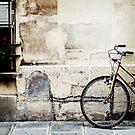 paris, france by etoile