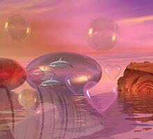 Dreamland by walstraasart