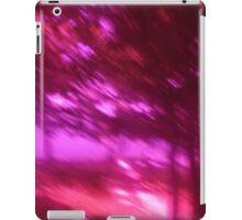 Hollow Hill Trees n°3 iPad Case/Skin