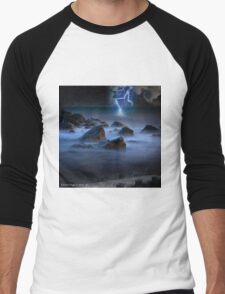 Stormy Seashore T-Shirt