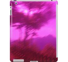 Hollow Hill Trees n°1 iPad Case/Skin