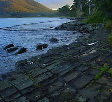 Tessellated Pavement by imaginethis