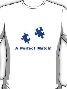 A Perfect Match T-Shirt