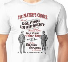 The Player's Choice Unisex T-Shirt