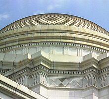 The Natural History Museum - Washington D.C. by Matsumoto