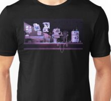 Midnight Programmer Unisex T-Shirt