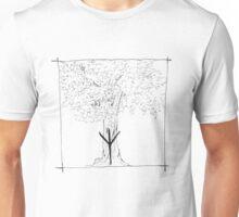 ALGIZ TREE Unisex T-Shirt