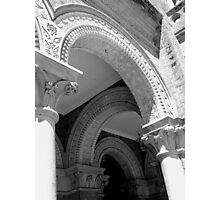 Arches Photographic Print