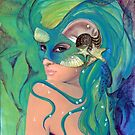 """Under the sea - from """"Hidden sight"""" series by dorina costras"""