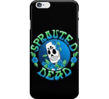 The Sprouted Dead iPhone Case/Skin