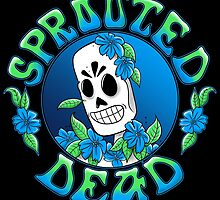 The Sprouted Dead by spazzynewton