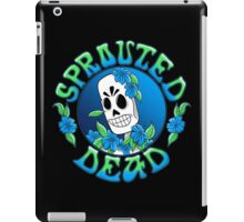 The Sprouted Dead iPad Case/Skin