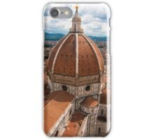 Santa Maria Di Fiore iPhone Case/Skin