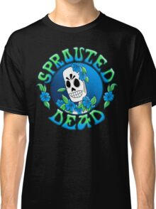 The Sprouted Dead Classic T-Shirt