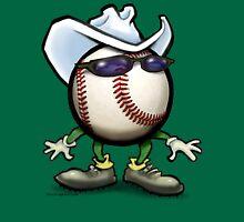 Baseball Cowboy Unisex T-Shirt