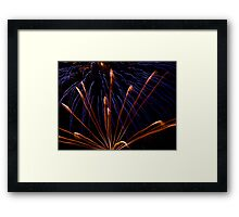 Chesapeake Patriot Framed Print