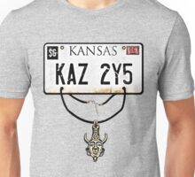 KANSAS SAMULET Unisex T-Shirt