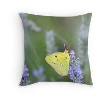 Simply nature, simply beautiful Throw Pillow