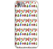 Very Hungry food iPhone Case/Skin