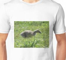 Gosling In The Grass Unisex T-Shirt