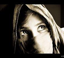 Eyes Do Speak! by dhoomakethu