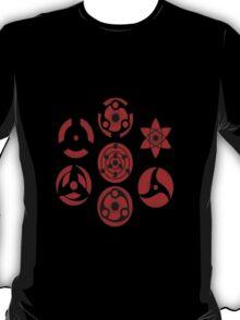 Sharingan T-Shirt